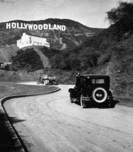 Hollywod